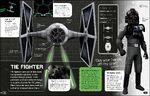 Tie Fighter Info Rebels