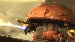 Dismantler Droid