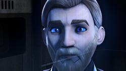 Obi-Wan Kenobi-star wars rebels holocronappearence