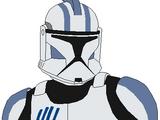 Echo (Clone Trooper/ARC Trooper)