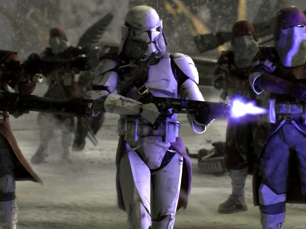 21st Nova Corps Clone Trooper Wiki Fandom Powered By Wikia