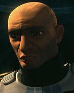 Corporal Kix
