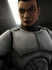 Clone Trooper Sketch