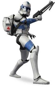 Kix in Phase 2 Armor