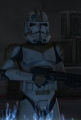 Waxer in Phase 2 Armor