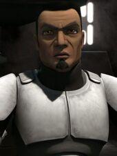 Clone Trooper Punch