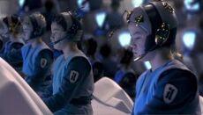 Child Clone Cadets