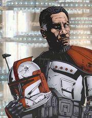 ARC Trooper Alpha 2