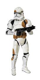 7th Battalion Clone Trooper