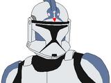 Fives (Clone Trooper/ARC Trooper)