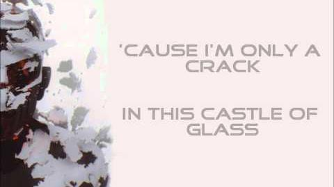 Linkin Park - Castle Of Glass Lyrics HD