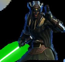 Jedi Diplomat