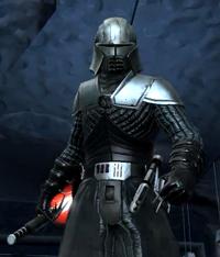 Lord Starkiller