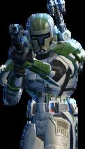 Republic Forces