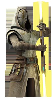 Temple Guard