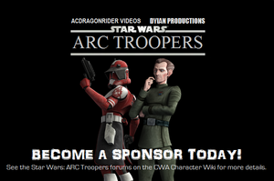 ARC Troopers Ad