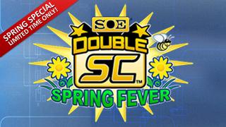 SOE DSC SpringFever 320X180 Logo