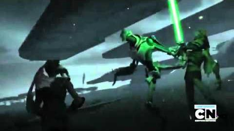 Clone wars season 4 episode 4