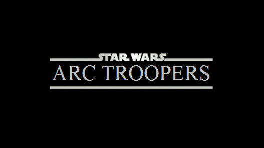 Star Wars ARC Troopers logo 2