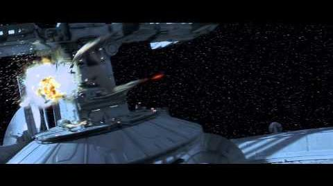 Star Wars Episode I The Phantom Menace 3D Trailer