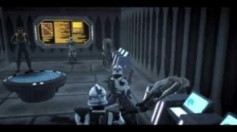 Star Wars ARC Troopers Part I Episode I Null Extraction