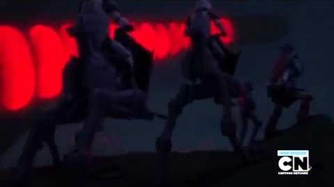 Clone wars season 4 episode 8