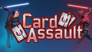 Card assault 320x180