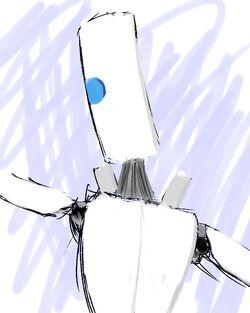 Proto Sketch by KomaruKirinashi
