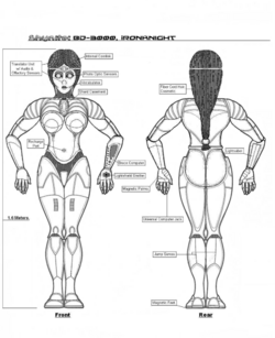 Shynite schematics