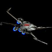 Incom QDC-84 SureFire Starfighter