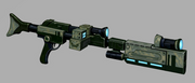 MD-1 Blaster Rifle