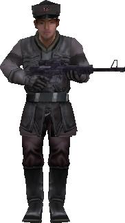 REVO Police
