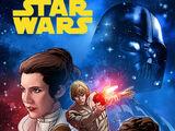 Зоряні війни 1: Шлях долі, частина 1
