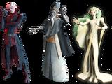 Володарі Сили