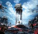 Галактична громадянська війна