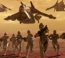 Війни клонів