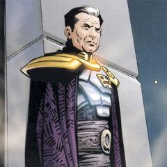 Імператор Роан Фел