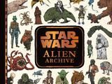 Зоряні війни: Архів інородців