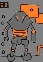 Robon 1