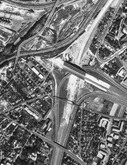 Palaiseau juillet 74