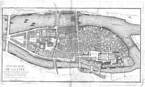 Cité Delagrive