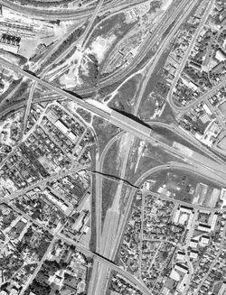 Palaiseau juin 77