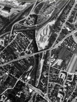 Palaiseau mai 70
