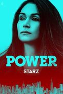 Angela Valdes Season 5 poster