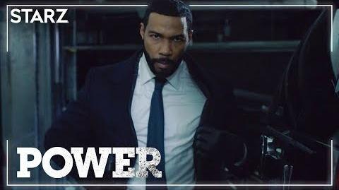 Power Season 6 Official Trailer STARZ