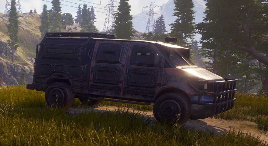 Vandito | State of Decay 2 Wiki | FANDOM powered by Wikia