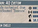 A12 Custom