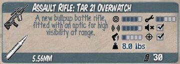TAR21Overwatch
