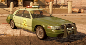 PoliceCruiserSheriff