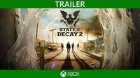 State of Decay 2 Offizieller E3 2016 Trailer (deutsch)